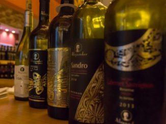 יינות יקב אלכסנדר