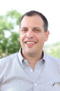 גדי רחלזון, מנהל פעילות SAP Business One ב-SAP ישראל
