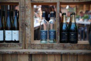 בר מארץ היין, צילום: דניאל לילה