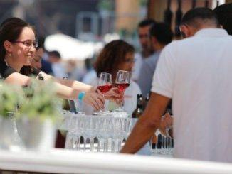"""בר מארץ היין, צילום: יח""""צ"""