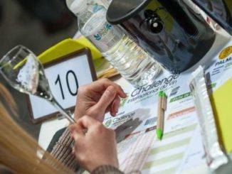 התחרות בבורדו, צילום מתוך אתר Challenge International du Vin