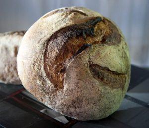 לחם מחמצת, צילום: מנחם גרייבסקי