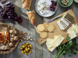 """גבינות משומשו, צילום: יח""""צ"""