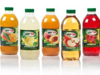 סדרת משקאות נקטר פרימור, צילום: עמית שטראוס