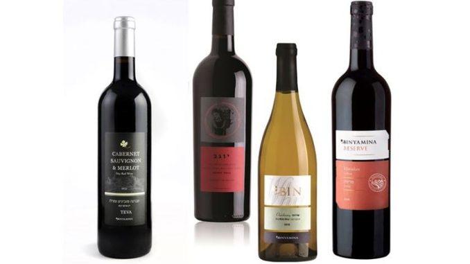 יינות בנימינה