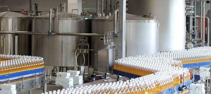 קו הייצור במפעל קרים