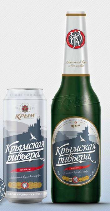 הבירה Creaman Riviera