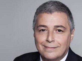 "מנכ""ל בנק הפועלים אריק פינטו. צילום: יח""צ"