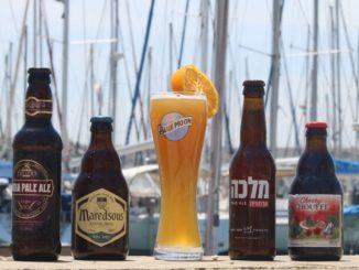 פסטיבל בירה ובשרים במרינה הרצליה. צילום בן דאלי
