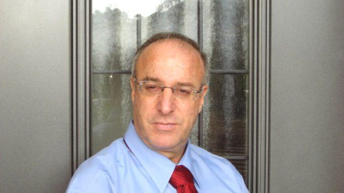 """עו""""ד ג'ון גבע"""