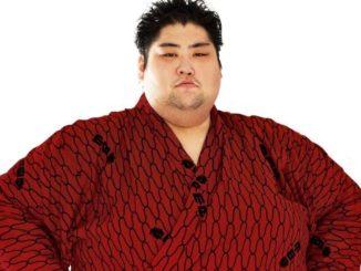 """סומו יאמה. צילום: יח""""צ"""