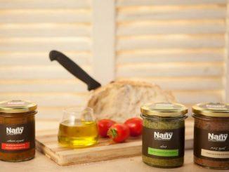 """מוצרי חברת NANY צילום: יח""""צ"""
