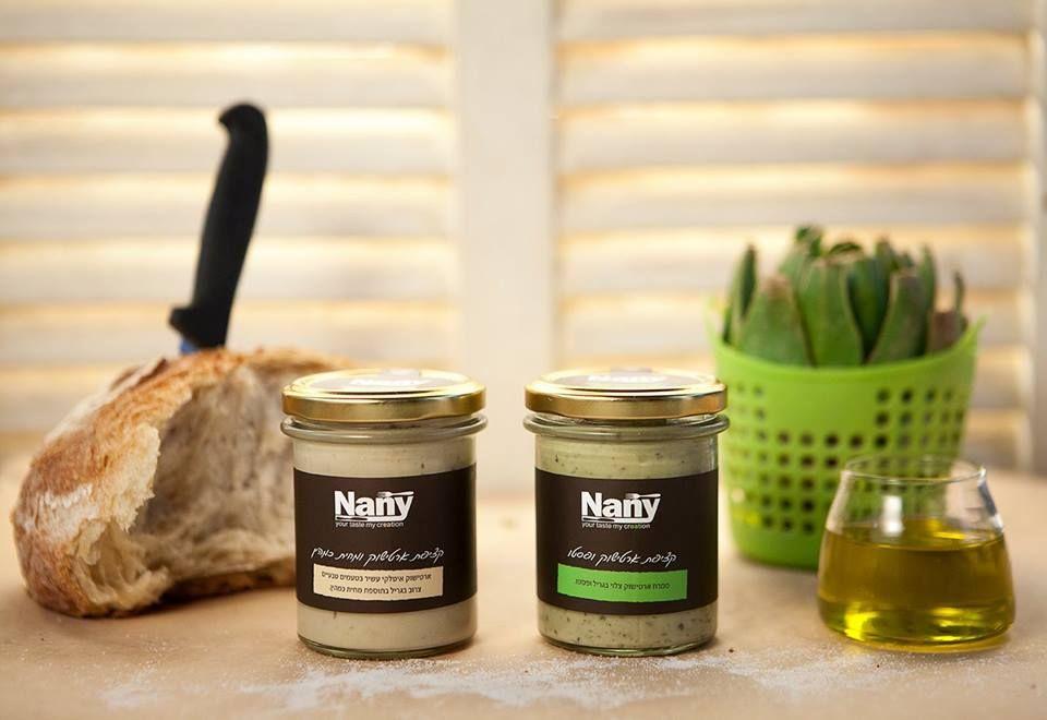 """מוצרי NANY צילום: יח""""צ"""