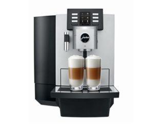 מכונת קפה של חברת Jura