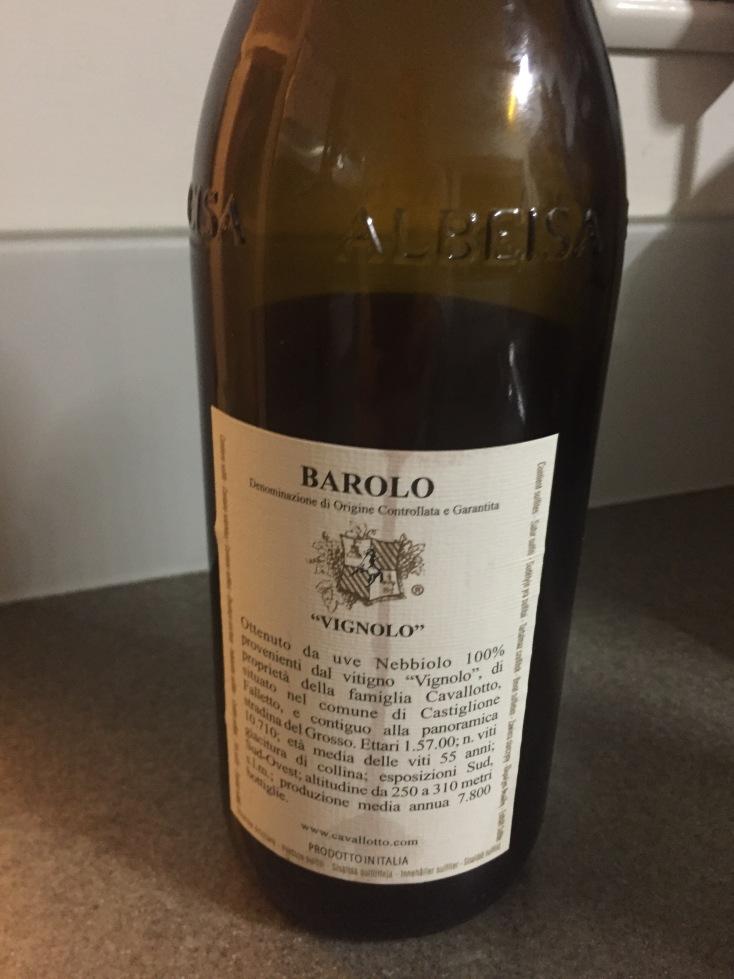 יין ברולו