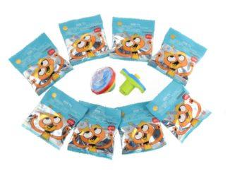 """סוכריות ג'לי לחנוכה. צילום: יח""""צ"""
