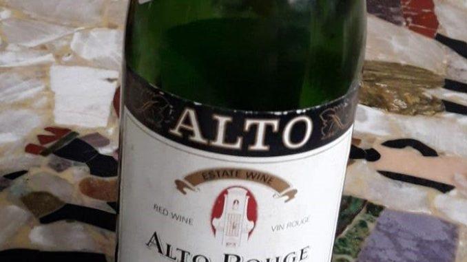 ALTO ROUGE