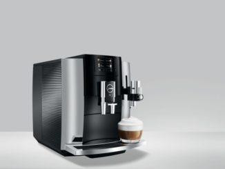 מכונת הקפה JURA S8
