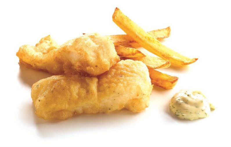 דג הייק של פסקוביץ