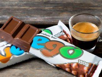 שוקולד וגו. צילום: הדס ניצן