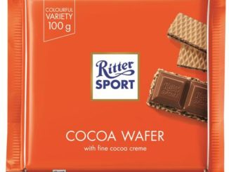 "cocoa wafer של ריטר ספורט. צילום: יח""צ חו""ל"