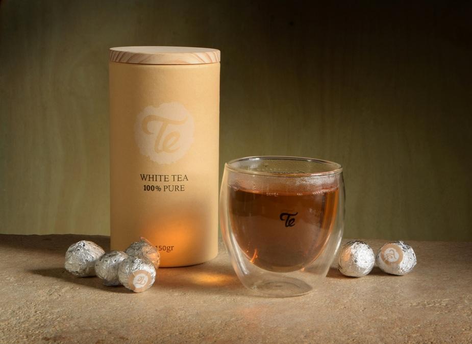 תה לבן. צילום: משה כהן