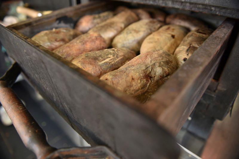 נאפה בתנור ב-300 מעלות