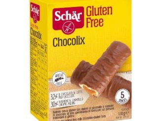 "Chocolix של חברת שר. צילום: יח""צ"