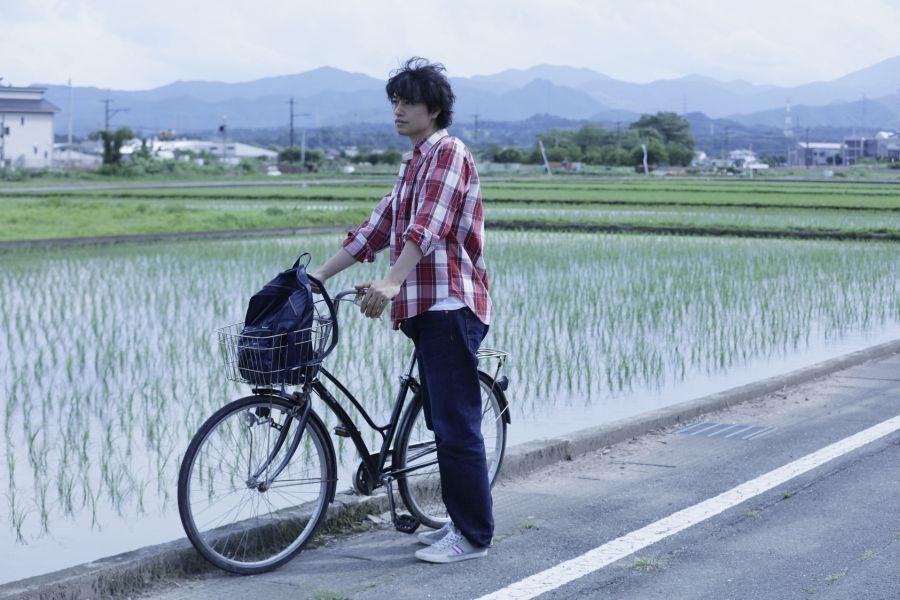 דוכן הראמן. באדיבות קולנוע חדש 8 - Ramen shop (c) Zhao Wei Films Wild Orange Artists