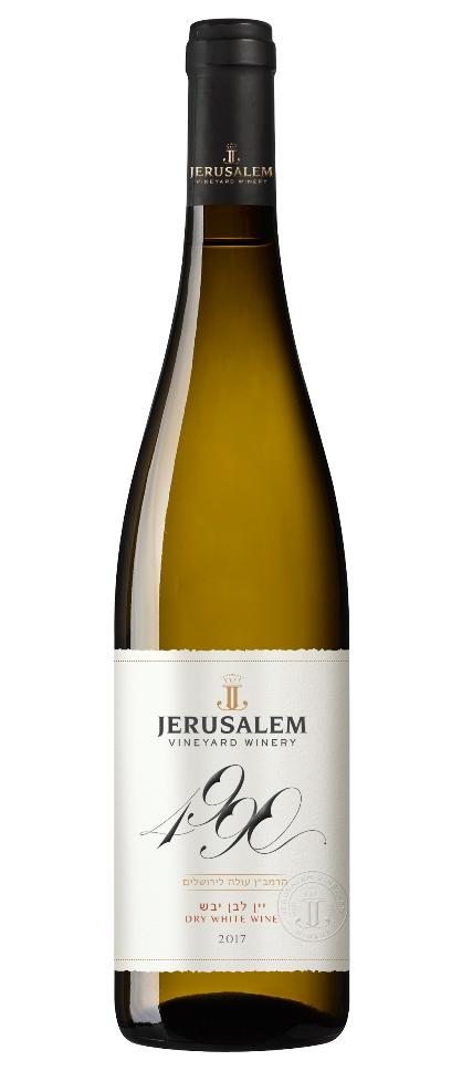 יין לבן מסדרת רזרב