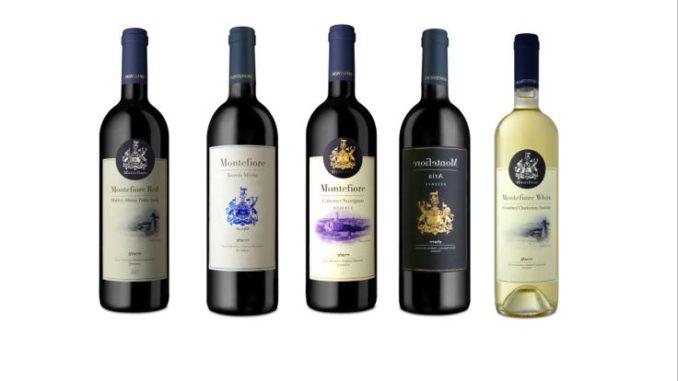 יינות יקב מונטיפיורי
