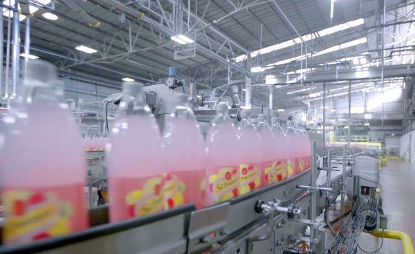 מפעל יפאורה תבורי. צילום מסך