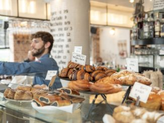 בית הקפה דא דא ודא. צילום מאתר בית הקפה