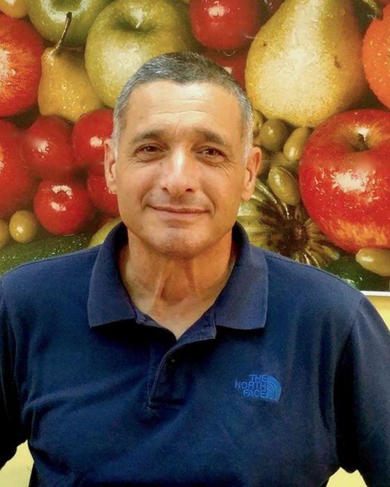 """מנכ""""ל ארגון מגדלי הפירות בישראל, ירון בלחסן"""