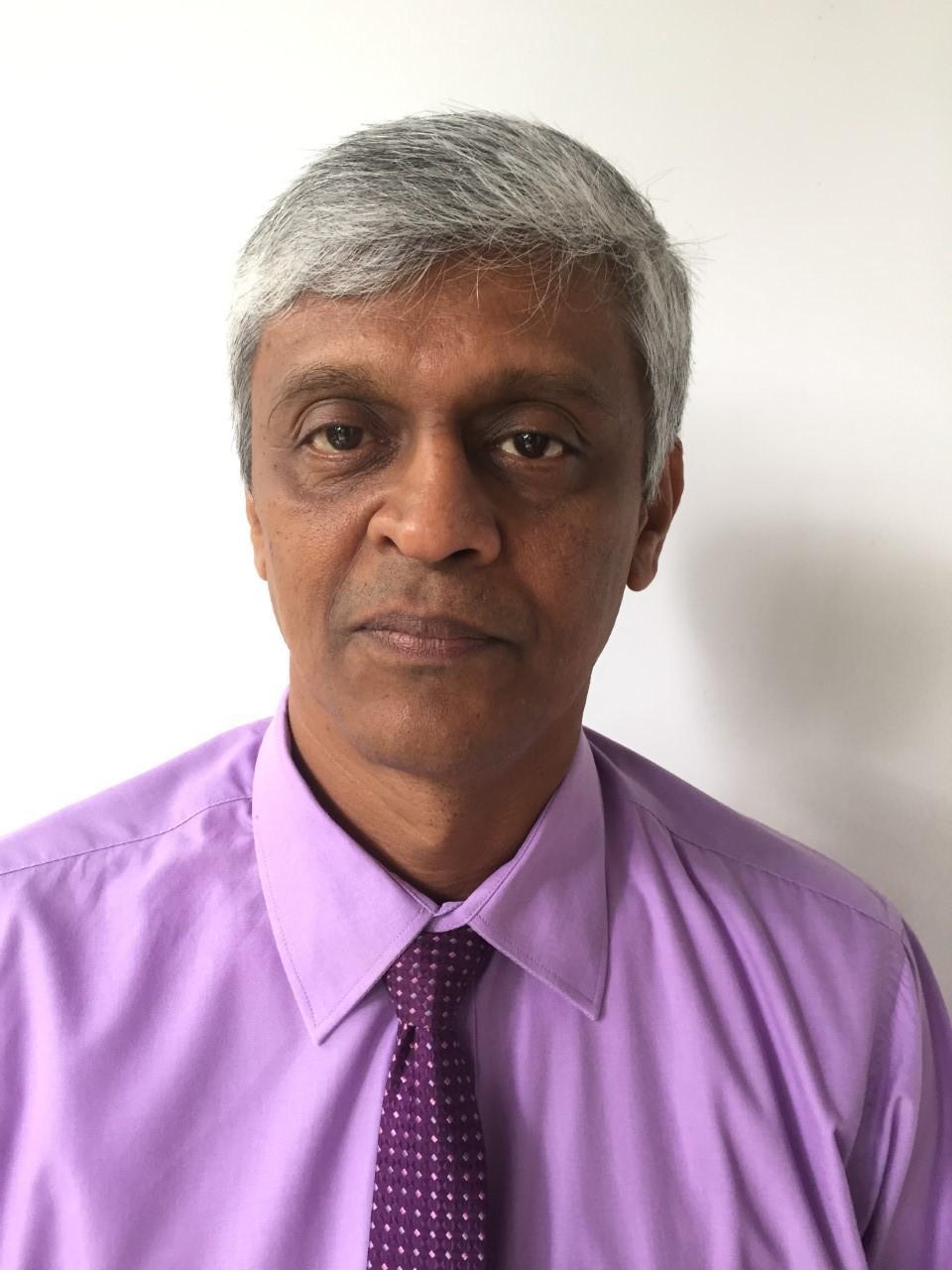 אסוקה אביגונוורדנה, יועץ בחברת קרגילס ציילון, צילום: Anuradha Dullewe Wijeyeratne